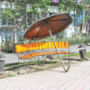 Кандалакшский МТП — один из спонсоров проекта «Обустройство Аллеи Дружбы»