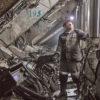 Бригада Евгения Косьмина добыла с начала года четыре миллиона тонн угля