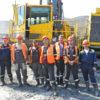 Конкурс профессионального мастерства среди машинистов буровых установок