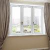 Монтаж и ремонт окон, балконы, натяжные потолки, жалюзи — от  «ОконСервис»!
