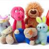 Подари игрушку детям