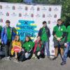 ТАЛТЭК выступил спонсором экологического квеста «Чистые игры» в Киселевске