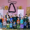 ТАЛТЭК принимает участие в акции «Помоги собраться в школу»