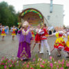24 августа Карагайлинский отмечает юбилей