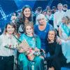 Рождение звезды: Лидия Зима — «Мисс Интеграция 2018»!