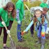ТАЛТЭК принял участие в общероссийском экологическом субботнике «Зеленая Россия»
