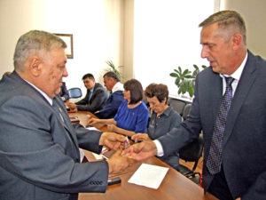 Совет народных депутатов