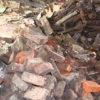 Семилетнего мальчика завалило кирпичами в заброшенном доме