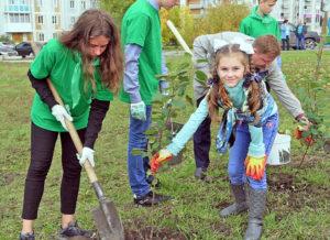 Зеленая Россия