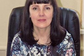 Лариса Сухинина