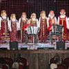Киселевские хоровые коллективы блистали в Калтане