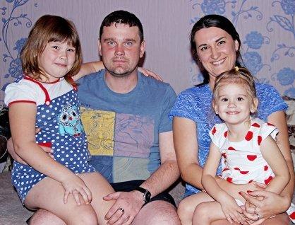 семья Пилипович