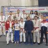 Чемпионат Сибирского Федерального округа по рукопашному бою