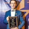 Сергей Анищенко — лучший «Общественник года» среди студентов России