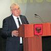 Сергей Лаврентьев ушел в отставку