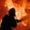 Ликвидирован пожар в частном жилом доме в Киселевске