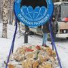 Открыт памятник, посвященный 100-летию военной разведки