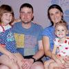 Константин Пилипович: «Секрет трудовых побед — семейное счастье»