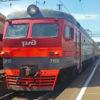 Зимнее расписание электропоездов по станции Киселевск