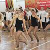 Танцевальный марафон «Стартинейджер»