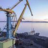 Порт Кандалакша перегрузил 2 млн тонн угля с начала года