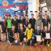 Киселевчан не смог победить никто