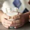 Стакан молока – каждому работающему