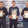 Блицтурнир по шахматам на призы Деда Мороза