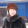 Тамара Ковтун: счастье жить активно!