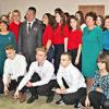 Встреча с Героем Труда России