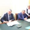 Коллегия Администрации Кемеровской области и ГК ТАЛТЭК заключили  соглашение о социально-экономическом сотрудничестве на 2019 год