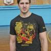 Артем Вахитов провел мастер-класс в Киселевске