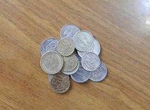 Неделя приема монет