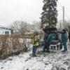 6 человек отравились угарным газом в Киселевске