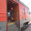 Расписание движения электропоездов по станции Киселевск с 1 мая 2019 г.