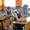 Регуляторы для парт школе №15 — от АО «Поляны»