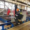 СУЭК запустила цех по ремонту мехкрепи в Кузбассе