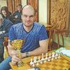 Шахматы: киселевчанин Данил Гузиков  набрал 9 очков из 9!