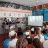 Выставка к юбилею шахты «Краснокаменская» в Киселевске