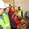 Экскурсия для школьников на угольные предприятия ГК ТАЛТЭК