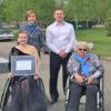 ТАЛТЭК поддержал участницу фестиваля «Навстречу юбилею» в Кузбассе