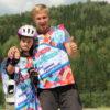 «Лыжи мечты. Ролики» для ребят из Киселевска