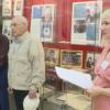 В городском архиве Киселевска открылась выставка к юбилею шахты «Краснокаменская» (АО «Поляны»)