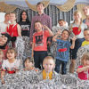 День защиты детей – праздник, озаренный теплом, вниманием и добротой