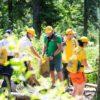 Экологический марафон Zубочистка получил Гран-при Всероссийского конкурса «Создавая будущее»