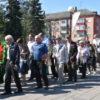 Сотрудники и ветераны ГК ТАЛТЭК почтили память героев войны