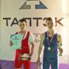 ТАЛТЭК стал спонсором открытого Первенства Кемеровской области по тяжелой атлетике