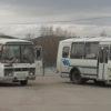 Киселевск: движение автобусов в родительскую субботу