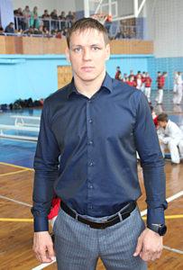 Руслан Гилязов