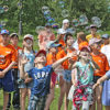 При поддержке Фонда «СУЭК-РЕГИОНАМ» дети и взрослые кузбассовцы прошли курсы лечения в медицинских учреждениях Управления делами Президента РФ